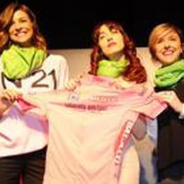 Giro d'Italia, c'è il tocco di Santini  Per la maglia un designer irlandese