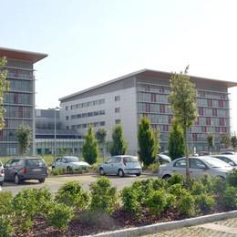 Tariffe al parking dell'ospedale  La Regione vota: sono da rivedere