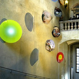 Oltre ottanta gallerie in fiera  Al via Bergamo Arte
