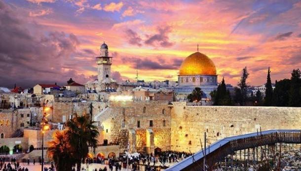 Boom italiani in Israele, +28% semestre