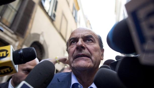 Jobs act: Bersani, leali al voto finale