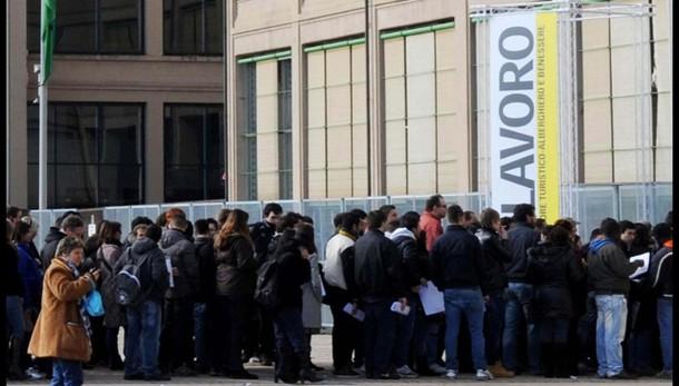 Jobs act: Lupi, ok sindacati? no da Ncd
