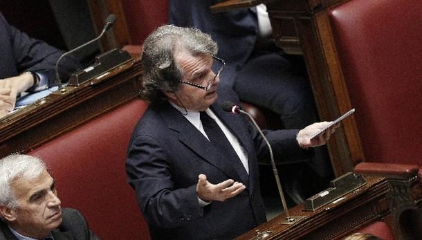 Lavoro: Brunetta,retromarcia? Fi vota no