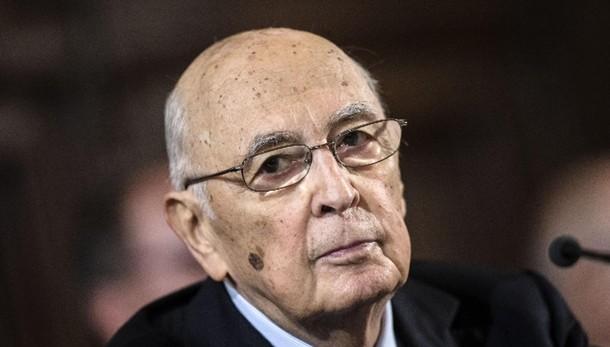 Napolitano a Bce,Italia supera debolezze