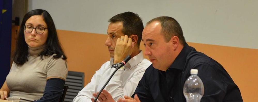 Non approvato il bilancio Ciserano senza sindaco