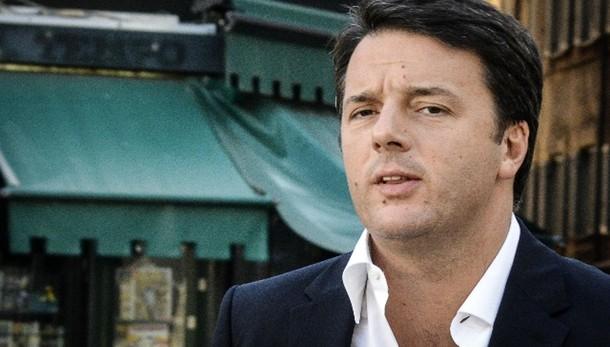 Renzi, club paghino straordinari polizia