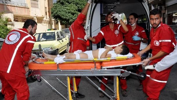 Siria: strage bambini ad Homs, 30 uccisi