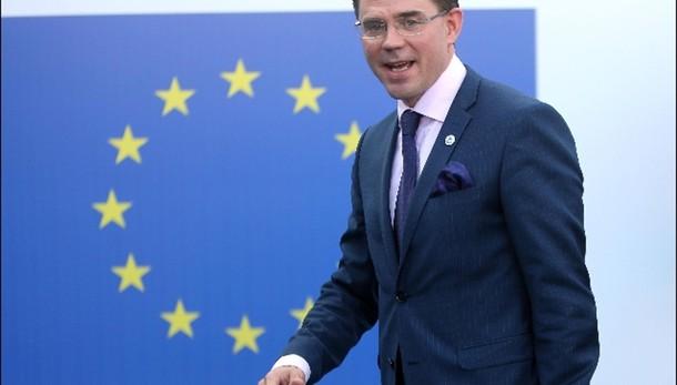 Ue valuterà l.stabilità su base impegni