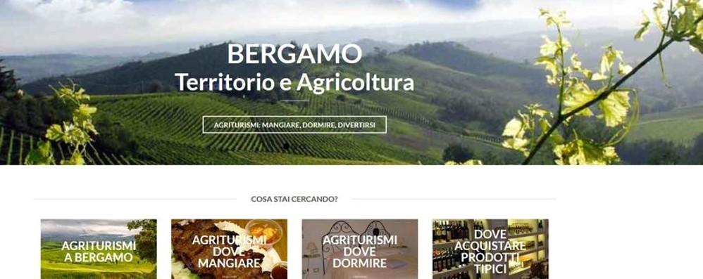 Agriturismo e i prodotti tipici orobici A portata di clic con bergamoexpo.it