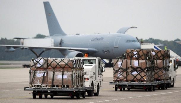 Ebola,Ue valuta aiuto logistico militari