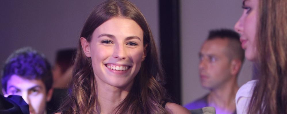 Il nuovo volto di TuttoAtalanta ha il bellissimo sorriso di Sara