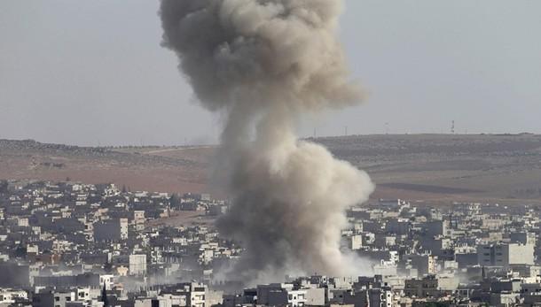 Jihadisti controllano il 40% di Kobane