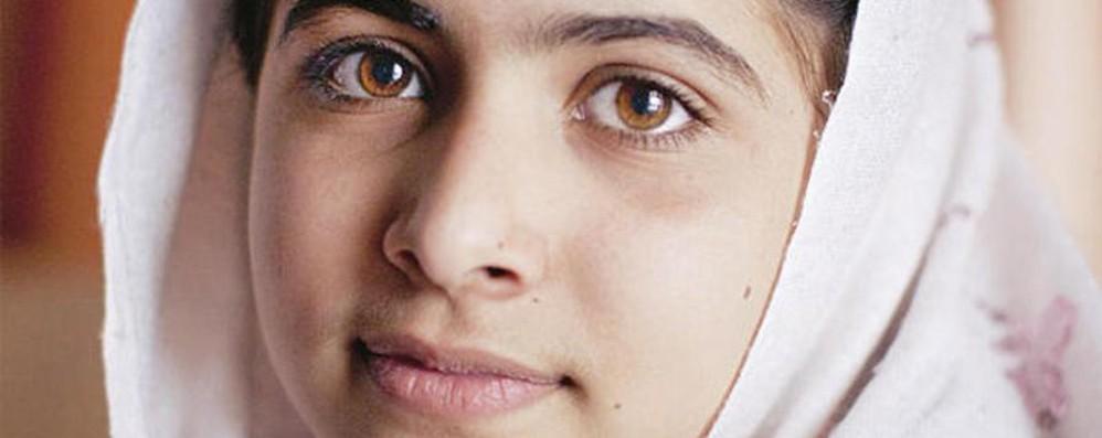 Malala è Premio Nobel per la Pace Un simbolo  del diritto all'istruzione