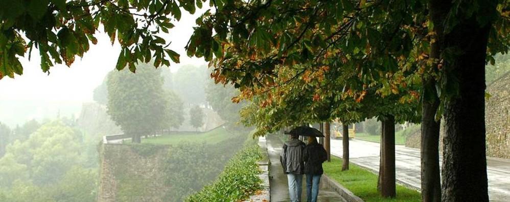 Weekend: due stagioni dividono l'Italia Al Nord ancora un tempo autunnale