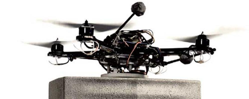 Con i droni siamo già nel futuro Le applicazioni sono infinite
