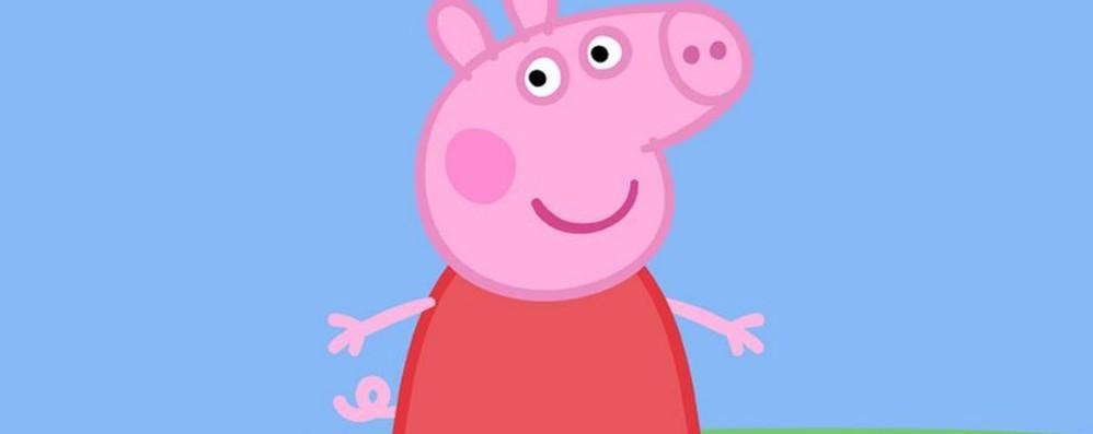 Ma che grande festa a Curno Domenica arriva Peppa Pig