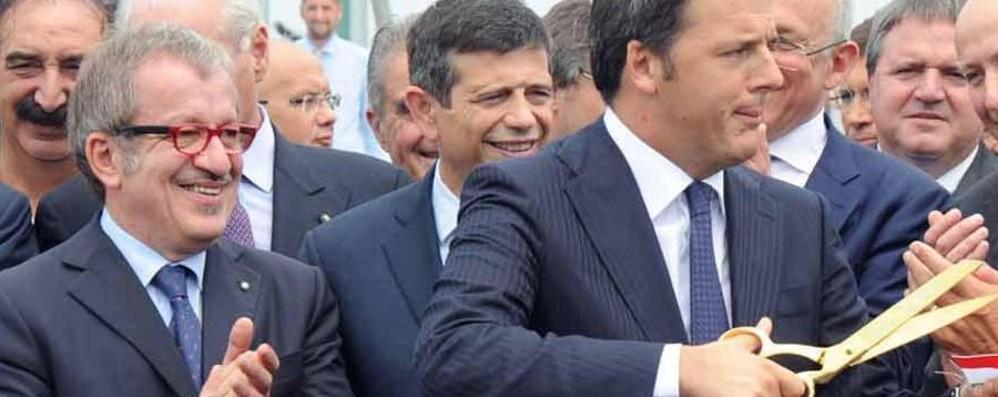 Maroni: basta tagli alla Lombardia «E le Camere di Commercio servono»