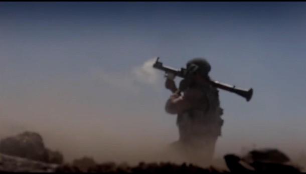 10mila jihadisti alle porte di Baghdad