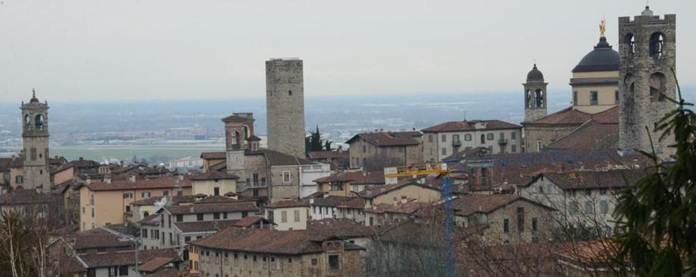 Bergamo affascina il DailyMail  «E anche il gelato non è male»