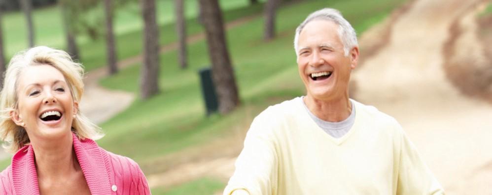 Ecco come invecchiare bene 400 ultra65enni sperimentano