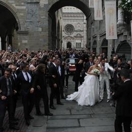 Matrimonio Trussardi