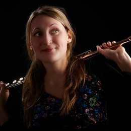 Il sogno di Alice, primo flauto a Norimberga