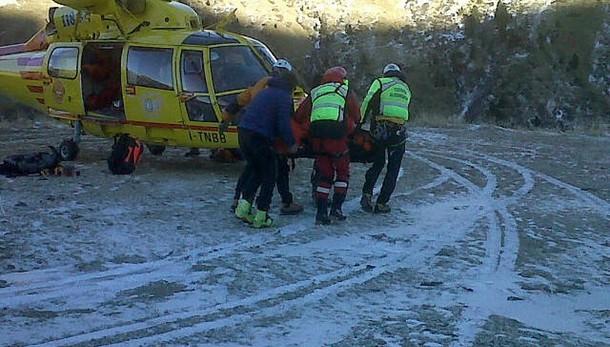 Muore alpinista 21enne sul Presanella