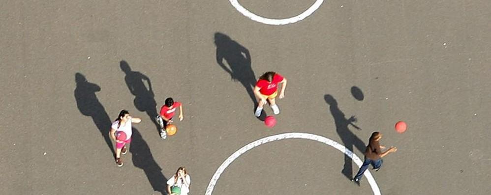 Rossi: più sport a scuola Un progetto per la Primaria