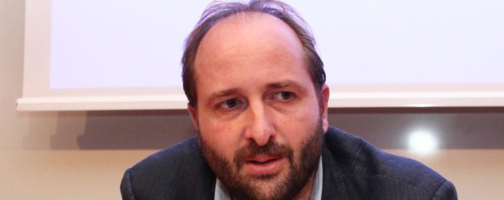 Il presidente della provincia Rossi: «Non è normale non avere le risorse»
