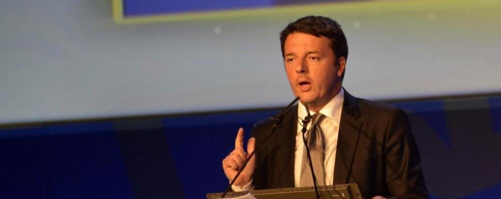 Renzi: Zero contributi per un triennio per chi assume a tempo indeterminato