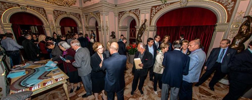 Gori: «Il restauro del teatro decisivo per rivitalizzare tutto»