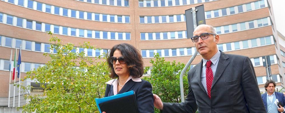 La difesa Bossetti gioca la sua carta: vizi procedurali, relazione dei Ris nulla