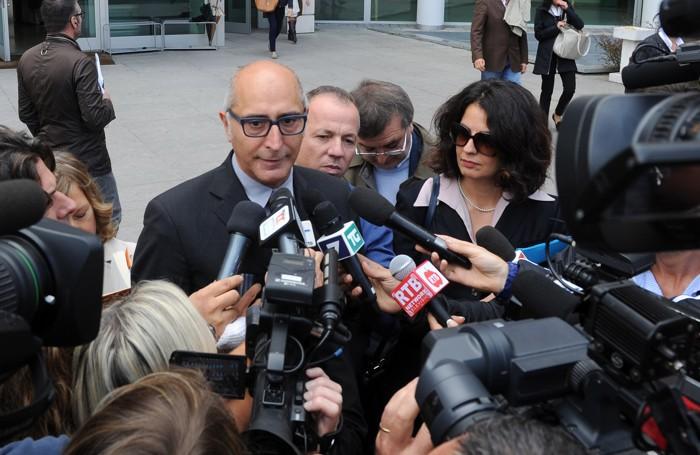 Gli avvocato difensori di Massimo Bossetti