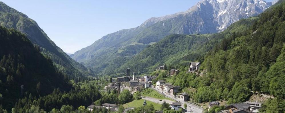 Le case vacanza vanno on line E così la Val Seriana si rilancia