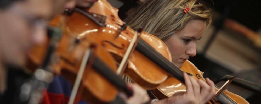 Restituiti 4 preziosi violini rubati Uno è stato ritrovato a Bergamo