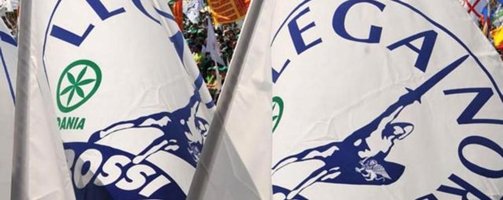 Lega Nord a Milano con 27 pullman alla manifestazione «Basta invasione»