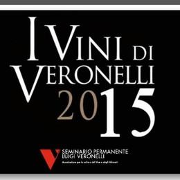 A Bergamo anteprima gustosa Presentata la Guida Veronelli