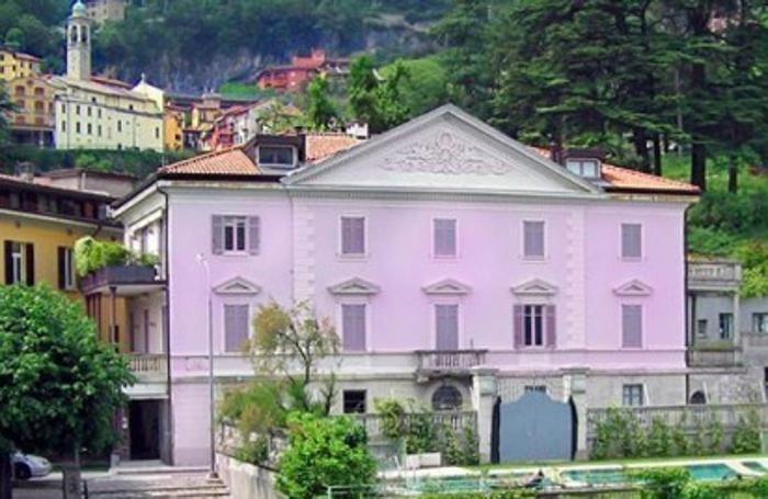 La villa di Vincenzo Bellini