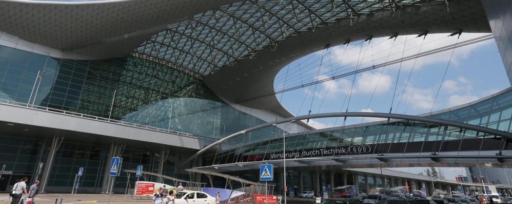 Expo si avvicina: dal 20 marzo ritorna il volo Orio-Mosca
