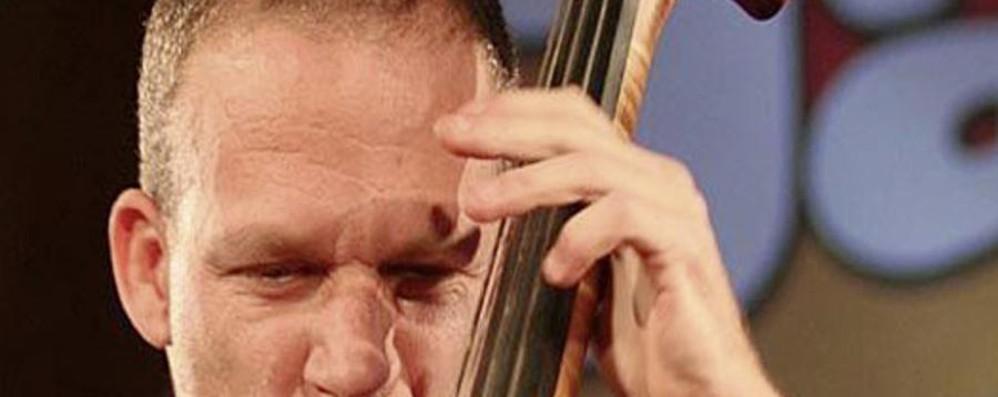 Jazz, Avishai Cohen domenica al Creberg