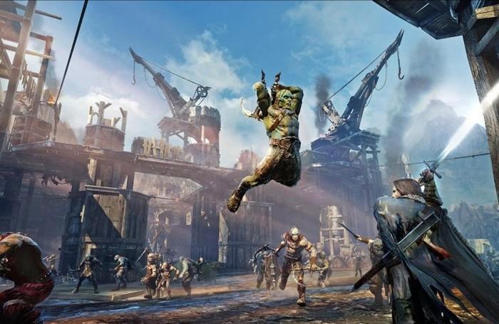 Immagini del gioco