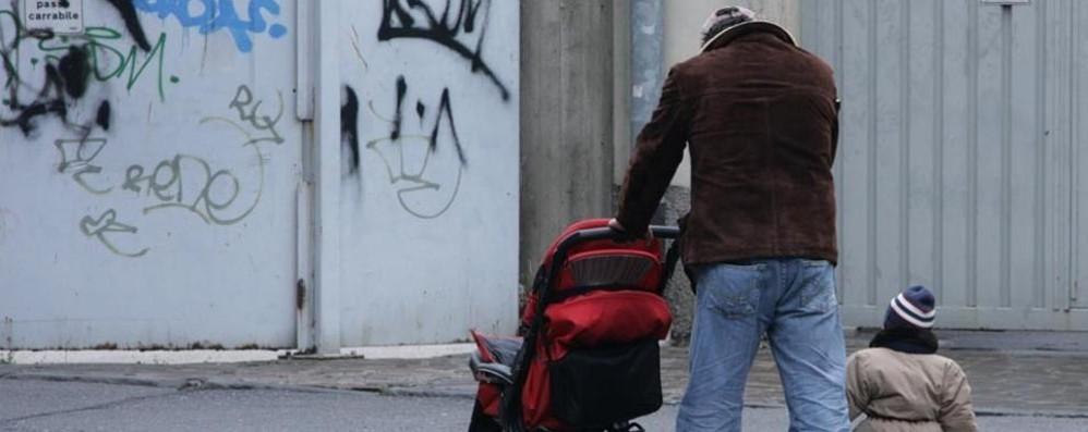 Le famiglie normali sempre più povere La crisi si vede nei Centri d'ascolto