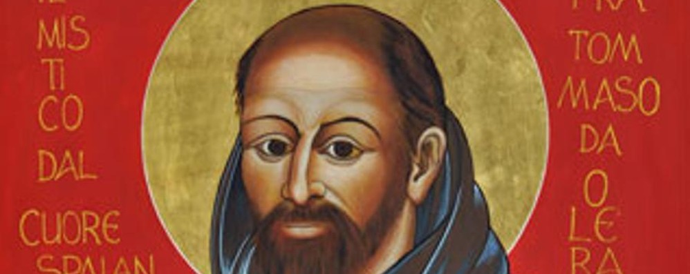 Paolo VI e Fra Tommaso da Olera «Affinità esemplari a confronto»