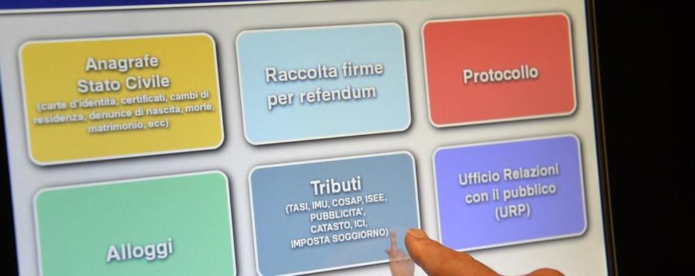 Tasi a Bergamo, la buona notizia Gori: «Nel 2015 i bollettini a casa»