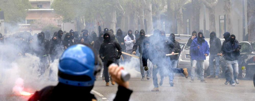 Ultras, Renzi scende in campo «Le società paghino la polizia»