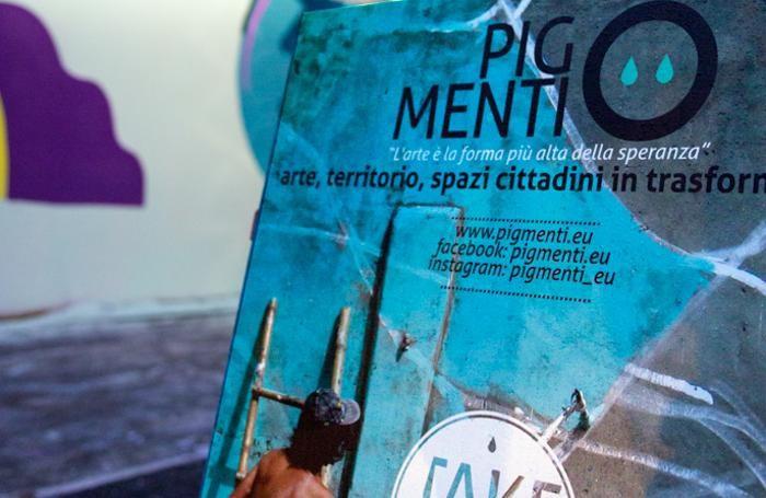 Pigmenti, il nuovo progetto a Bergamo