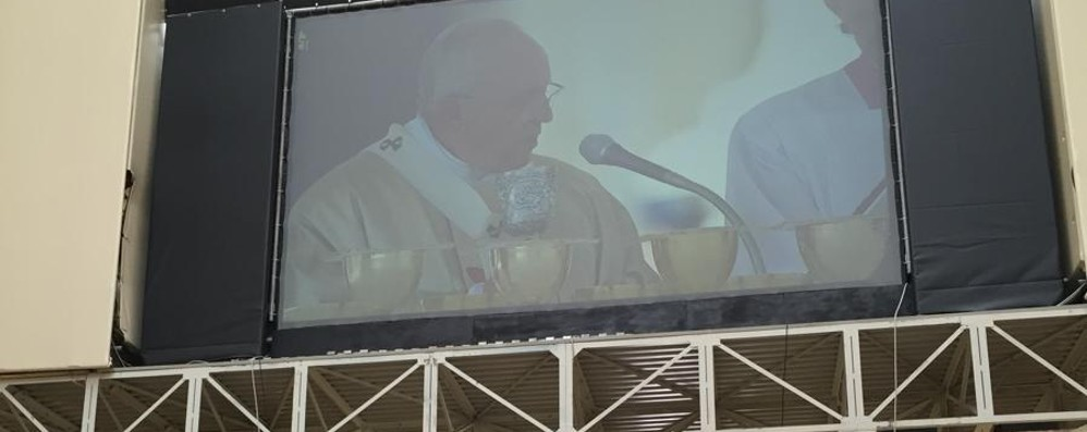 Con l'Impresa Percassi a Milano la diretta della Beatificazione di Paolo VI