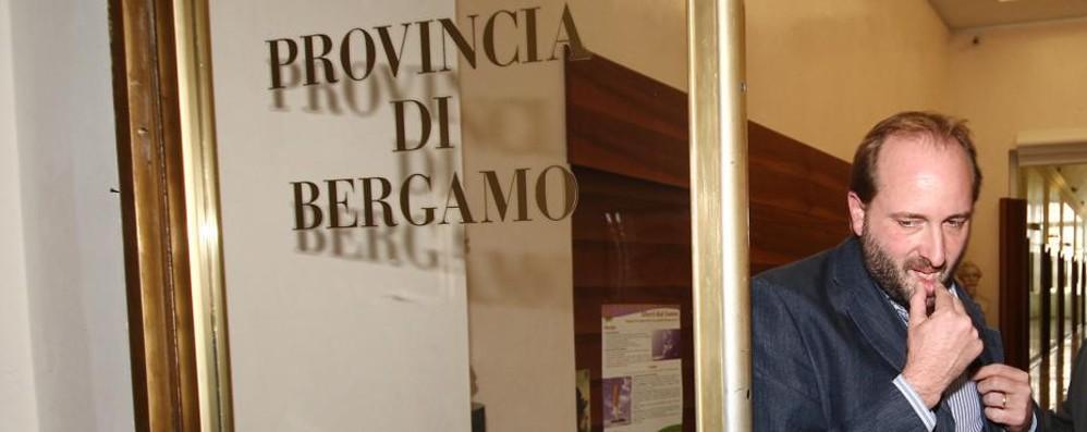 Provincia destinata al collasso In 3 anni previsto taglio di 60 milioni