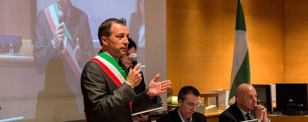 Seriate scrive al premier Renzi «Penalizzati pur essendo virtuosi»