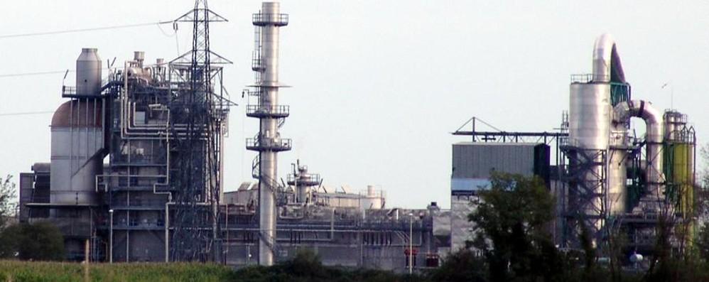 Filago, dalla Regione via libera all'ampliamento dell'inceneritore